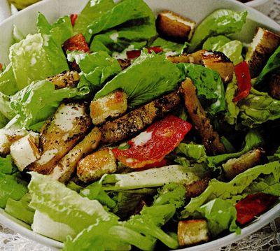 Salata bogata