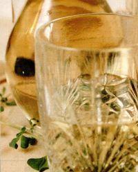Vin tonic cu mirodenii