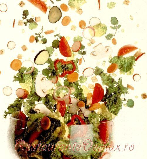 Salate rapide
