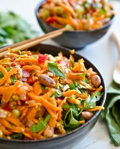 Retete de Salate de vara