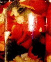 Gogosari in otet cu dafin