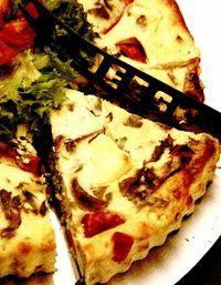 Tarta_de_brânza_cu_legume_si_ciuperci
