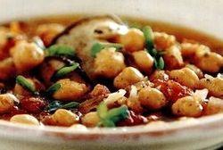 Supa secuiasca cu vita cu cartofi