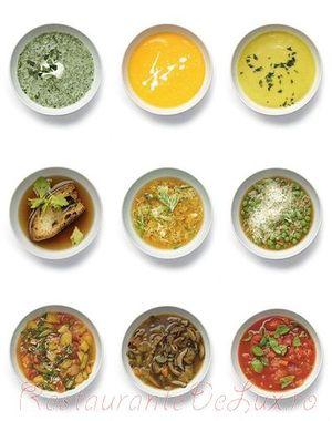 Gogosi pasta-arsa pentru supa