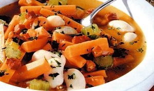 Supa_de_fasole_cu_legume
