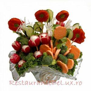Cateva Retete de Salate