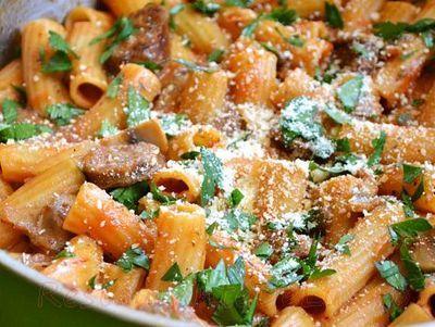 Paste_cu_carnati_si_legume_08