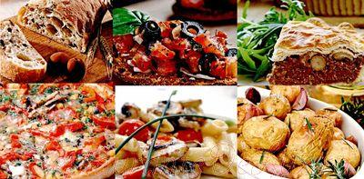 Retete culinare ilustrate