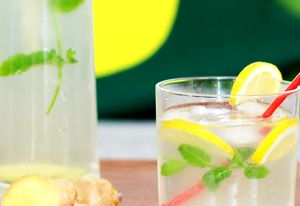 Retete delicioase de LIMONADA pentru o vara caniculara