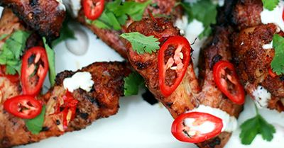 Hot_and_Spicy_Chicken_Wings