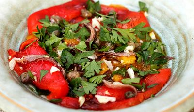 Roasted_Pepper_Salad