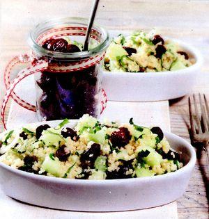 Salatta_de_bulgur_cu_merisoare_si_castravete