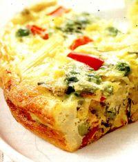 Fritatta_cu_broccoli_si_cascaval_afumat