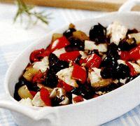 Salata_calda_cu_legume_si_masline