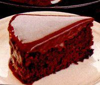Tort cu ciocolata si lamaie