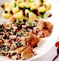 Salata_de_cartofi_cu_peste_la_gratar
