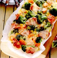 Broccoli_cu_ceafa_afumata_pe_pat_de_legume