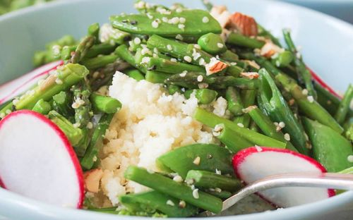 Salate gustoase de vara