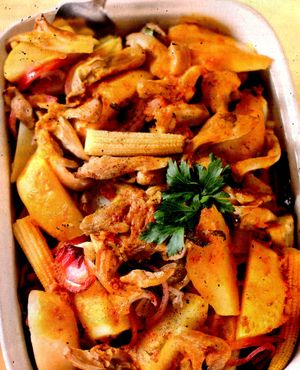 Curry_vegetarian_cu_cocos_si_ghimbir