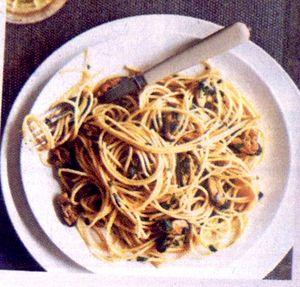 Spaghete_cu_anchois