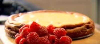 How_to_make_Raspberry_and_Lemon_Cheesecake