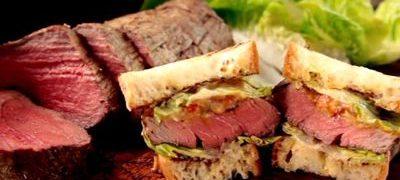 Retete de Sandwich-uri