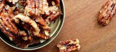 Salata de nuci cu mere