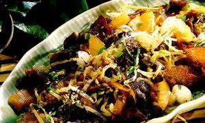 Salata_chinezeasca_cu_vita_si_ananas
