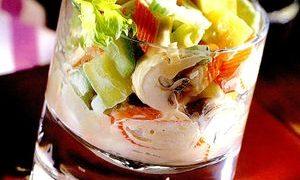 Salata_tonica_cu_ciuperci_surimi_si_ghimbir