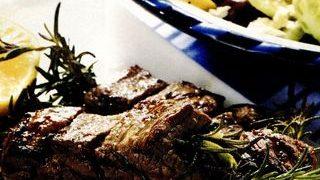 Frigarui din carne de berbec