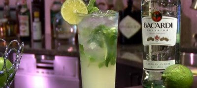 How to Make Bacardi Mojitos