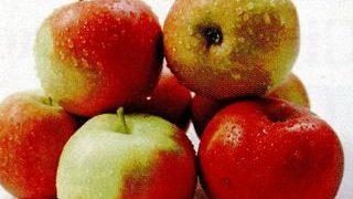 Prajitura savuroasa cu mere