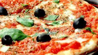 Reteta de pizza Margherita