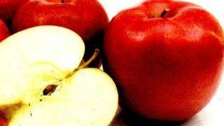 Sufleu de mere cu scortisoara
