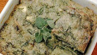 Sufleu de pui cu ciuperci