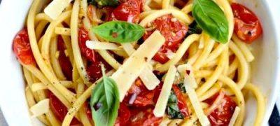 Spaghete_cu_sos_de_rosii_cherry_07