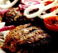 Hamburger de vitel