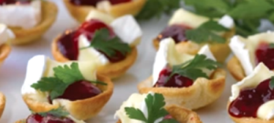 How _to_make_Brie_and_Cranberry_Cups