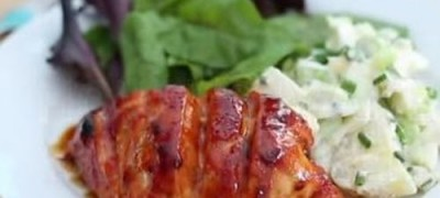 How_To_Make_Barbecue_Chicken_(VIDEO)