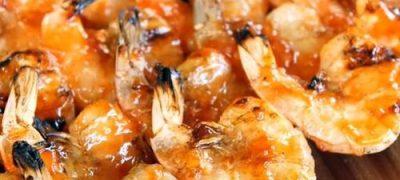 How to make BBQ Shrimp