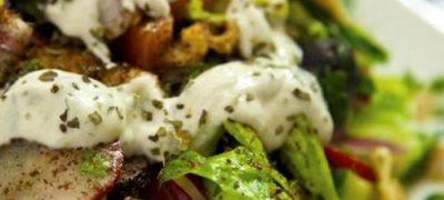How_to_make_Fattoush_Salad