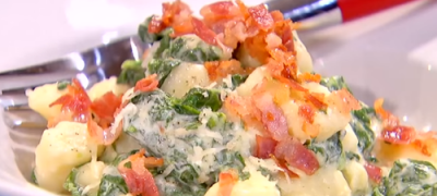 How_to_make_Gnocchi_with_spinach
