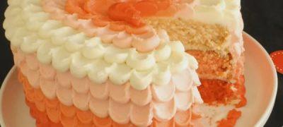 How to make Heart Cake