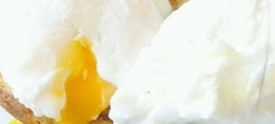 How to make Perfect Poached Eggs