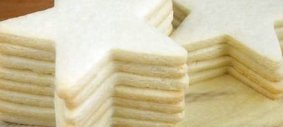 How to make Sugar Cookies for Decorating