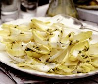 Salata de andive cu maioneza