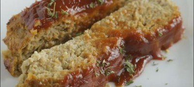 How to make Turkey Meatloaf