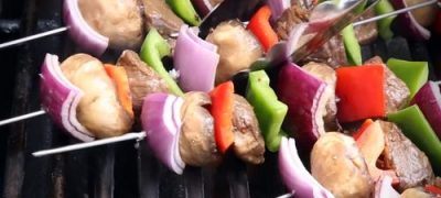 How to Make Beef Shish Kabobs