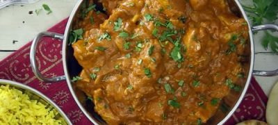 How to Make Delicious Chicken Tikka Masala