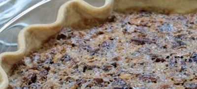 How to Make Delicious Pecan Pie